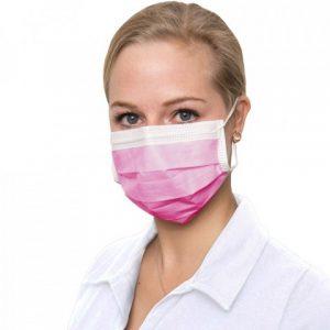 medizinischer Mundschutz