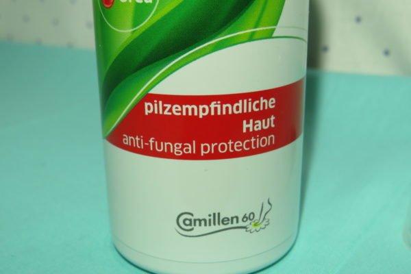 Schaum-Balsam PROTECT 3