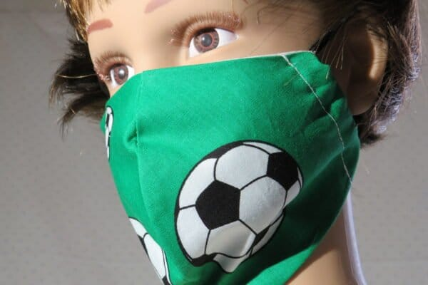 "Alltagsmaske Modell ""Skyline Kids Sport"" 1"