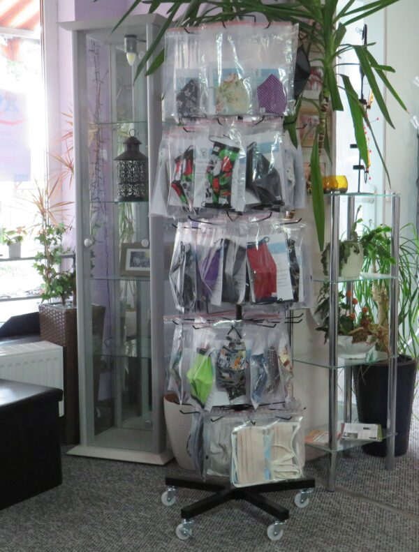 Alltagsmaske als Geschenk 1