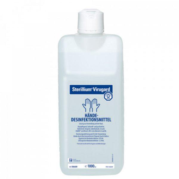 Sterillium Virugard Händedesinfektion, 1000 ml (29,95/L) 1