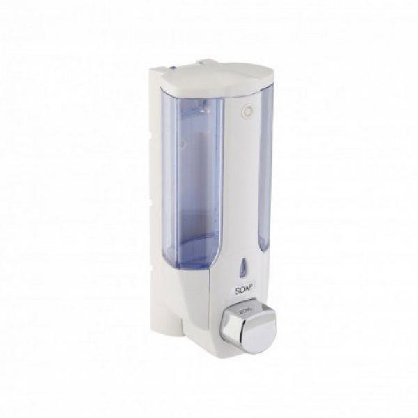 Wand-Seifen-Desinfektionsmittelspender 380 ml Art. Nr. RA-6152 1