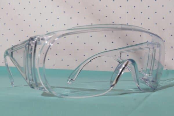 Schutzbrille von Honeywell 2