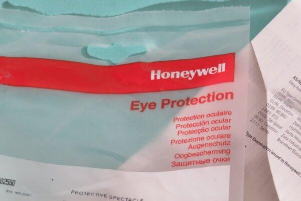 Schutzbrille von Honeywell 3