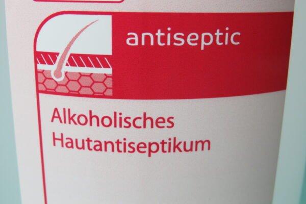 Kodan Tinktur Forte Hautdesinfektion, 1 Liter, Art.Nr. RA-5036 2