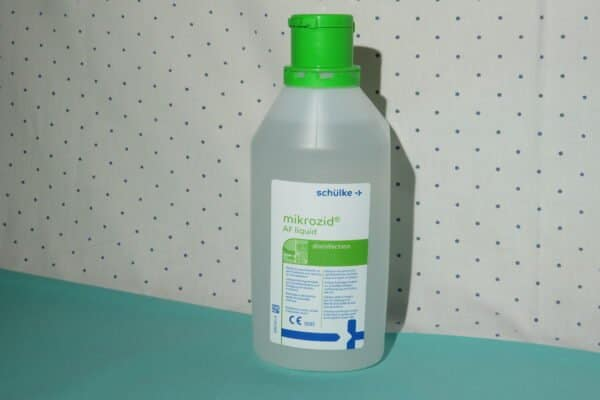 Mikrozid AF Liquid Sprühdesinfektion, 1000 ml (29,90/l) 1