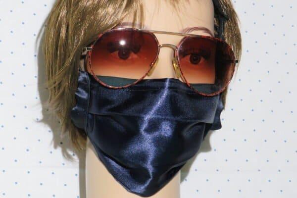 "Alltagsmaske Modell ""Liberty Casanova"" 1"