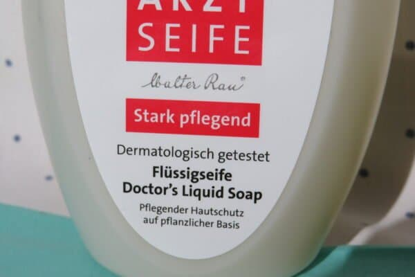 Arzt-Seife 300ml 2