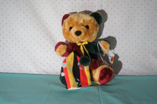 "Alltagsmaske Modell ""Kids Teddy 3"" 5"