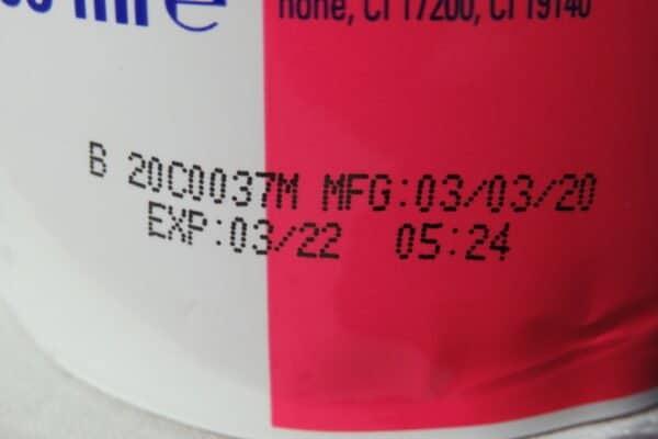 Sagrotan Schaumseife Kirschblüte & Rose 250 ml Nachfüllpackung 5