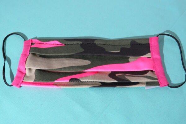 "Alltagsmaske Modell ""Liberty Camouflage"" 2"