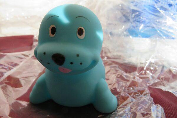 *Windeltorte-Seehund * Geschenk zur Geburt, Taufe, Babyparty * handgefertigt * 8