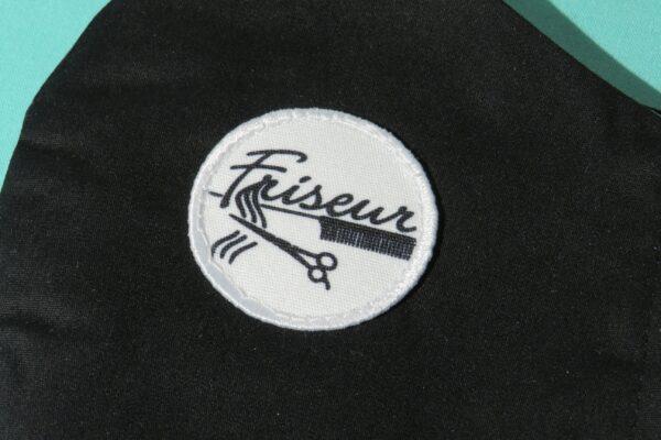 """Alltagsmaske Kundenwunsch """"Friseur"""" 4"""