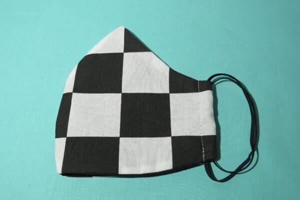 """Alltagsmaske Modell """"Skyline Car Racing"""" 4"""