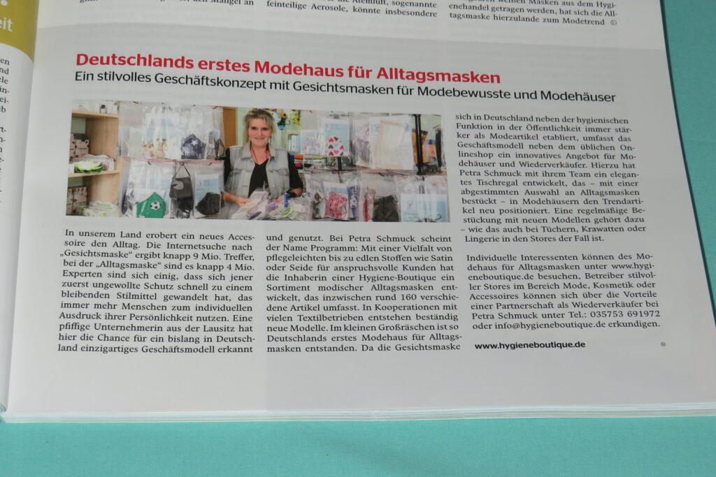 Lausitz Magazin 2