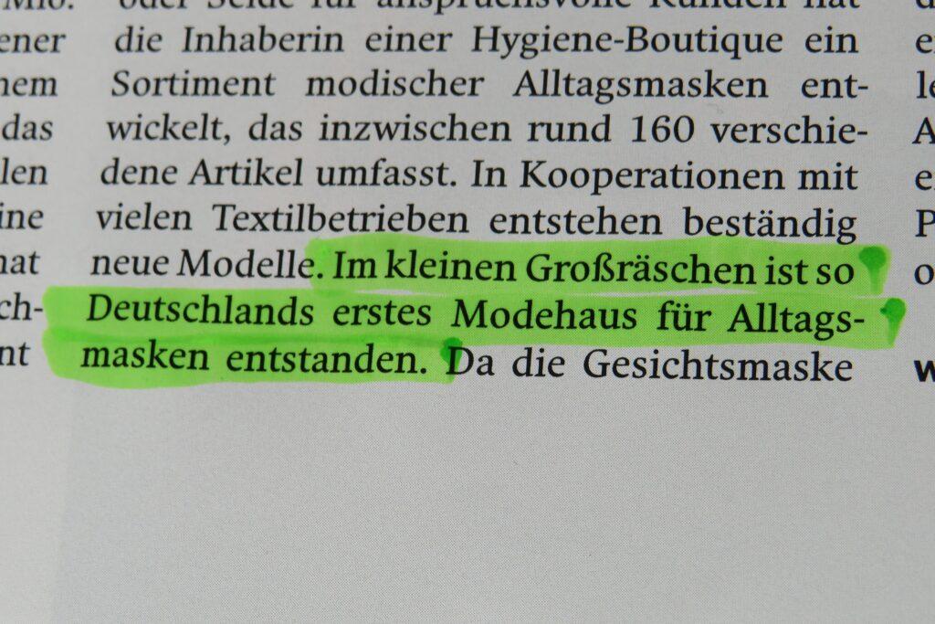 Lausitz Magazin 3