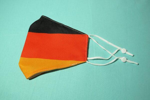 "Alltagsmaske Modell ""Skyship Deutschland"" 4"