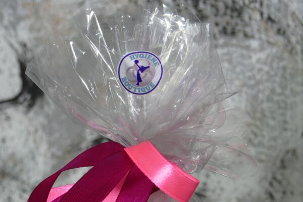 "Windeltorte ""Sweet Dreams"" rosa/pink, Mädchen, Unikat, Einzelstück 10"