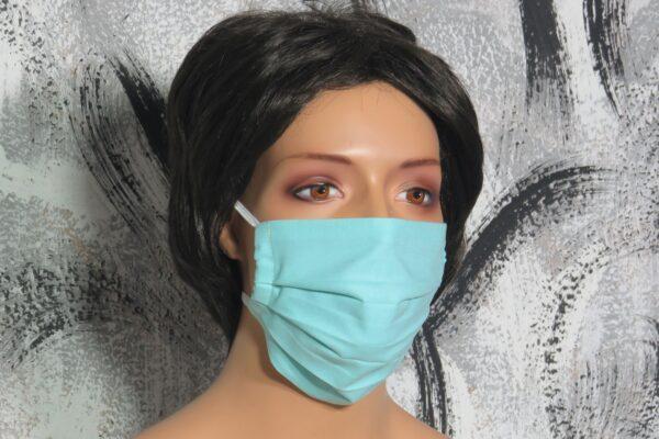 "Alltagsmaske Modell ""Liberty Farbe der Hygiene"" 1"