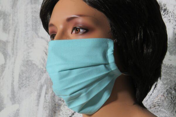 "Alltagsmaske Modell ""Liberty Farbe der Hygiene"" 5"