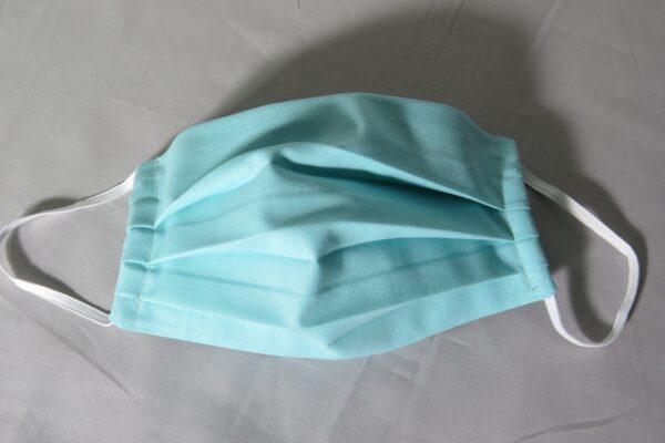 "Alltagsmaske Modell ""Liberty Farbe der Hygiene"" 3"