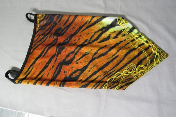 Rundschal Modell Tiger 2