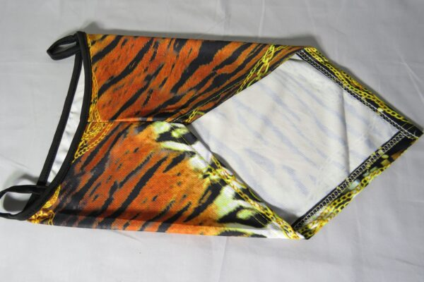 Rundschal Modell Tiger 3