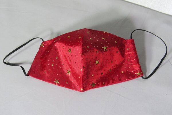 """Alltagsmaske Modell """"Weihnachten 3"""" 2"""