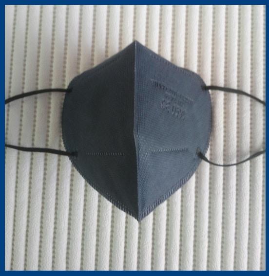 5er Pack FFP2 Maske CE Zertifiziert, 5lagig, Blitzversand DE Händler✅ FFP2 Masken Schwarz🖤Pink💖Blau💙 ✅Farbwahl 26