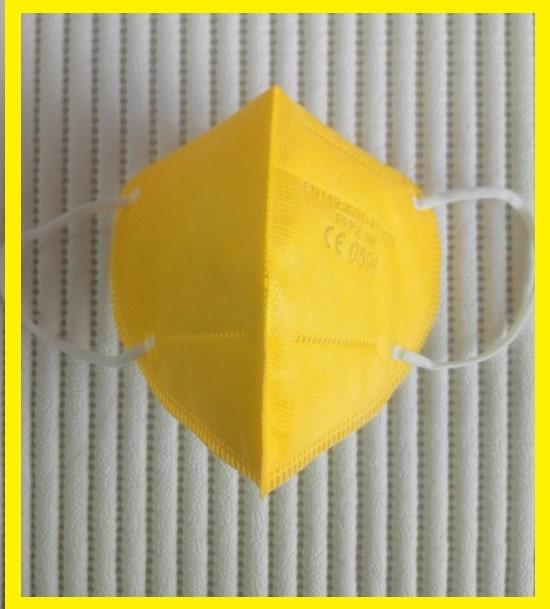 5er Pack FFP2 Maske CE Zertifiziert, 5lagig, Blitzversand DE Händler✅ FFP2 Masken Schwarz🖤Pink💖Blau💙 ✅Farbwahl 6