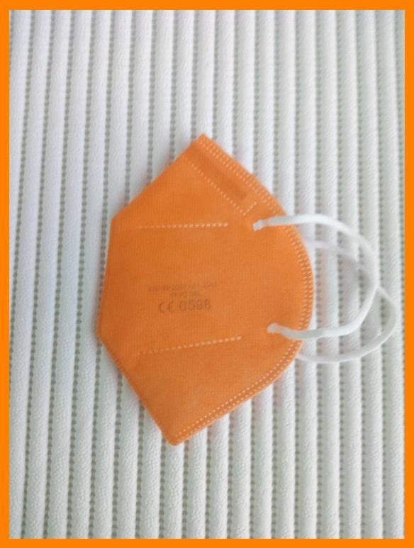 5er Pack FFP2 Maske CE Zertifiziert, 5lagig, Blitzversand DE Händler✅ FFP2 Masken Schwarz🖤Pink💖Blau💙 ✅Farbwahl 14