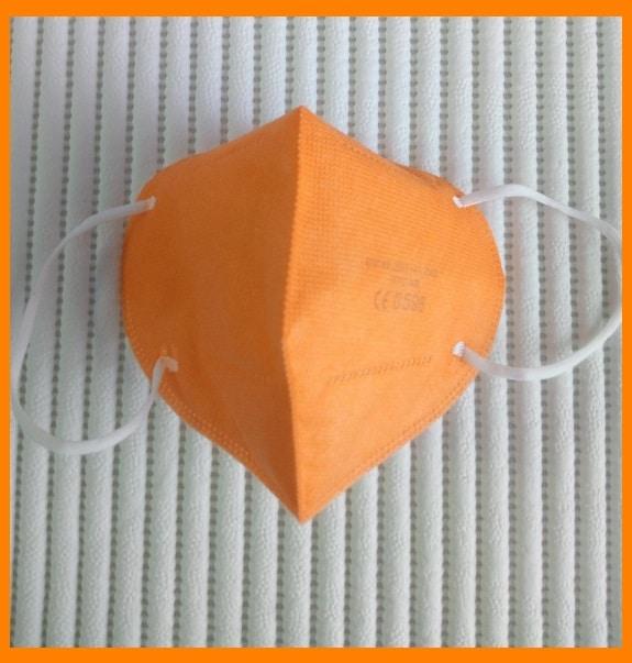 5er Pack FFP2 Maske CE Zertifiziert, 5lagig, Blitzversand DE Händler✅ FFP2 Masken Schwarz🖤Pink💖Blau💙 ✅Farbwahl 13