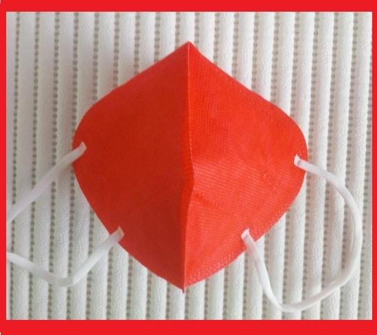 5er Pack FFP2 Maske CE Zertifiziert, 5lagig, Blitzversand DE Händler✅ FFP2 Masken Schwarz🖤Pink💖Blau💙 ✅Farbwahl 17