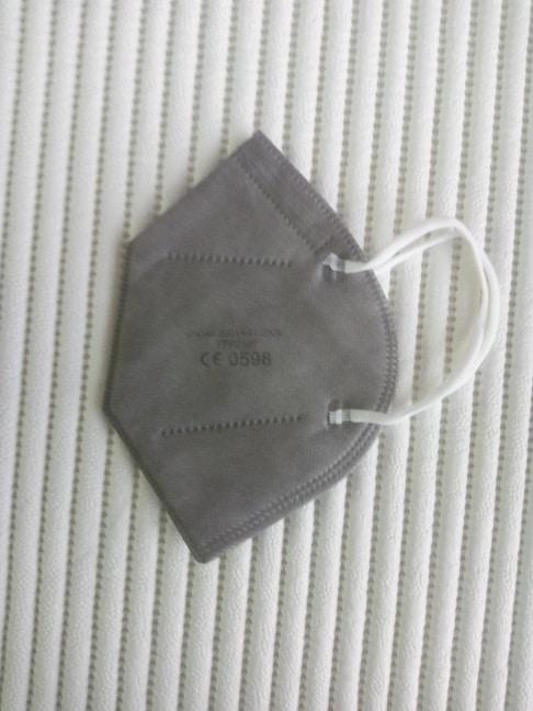 5er Pack FFP2 Maske CE Zertifiziert, 5lagig, Blitzversand DE Händler✅ FFP2 Masken Schwarz🖤Pink💖Blau💙 ✅Farbwahl 7