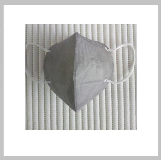 5er Pack FFP2 Maske CE Zertifiziert, 5lagig, Blitzversand DE Händler✅ FFP2 Masken Schwarz🖤Pink💖Blau💙 ✅Farbwahl 8