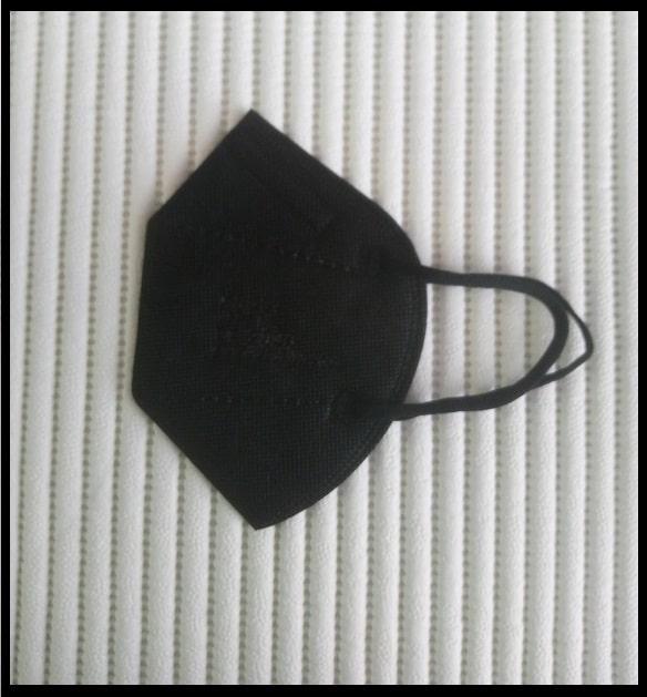 5er Pack FFP2 Maske CE Zertifiziert, 5lagig, Blitzversand DE Händler✅ FFP2 Masken Schwarz🖤Pink💖Blau💙 ✅Farbwahl 21