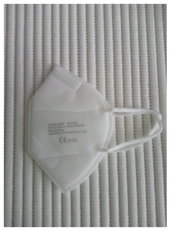 5er Pack FFP2 Maske CE Zertifiziert, 5lagig, Blitzversand DE Händler✅ FFP2 Masken Schwarz🖤Pink💖Blau💙 ✅Farbwahl 20