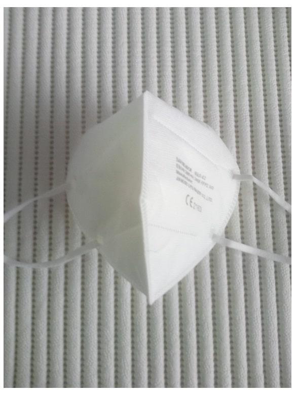 5er Pack FFP2 Maske CE Zertifiziert, 5lagig, Blitzversand DE Händler✅ FFP2 Masken Schwarz🖤Pink💖Blau💙 ✅Farbwahl 19